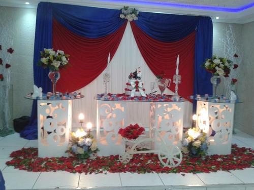 festas eventos decoração