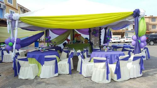 festejos eventos agencia