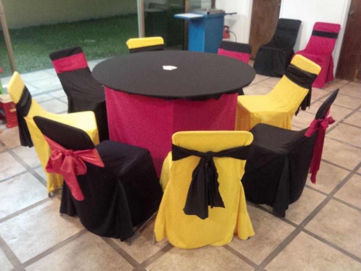 Festejos mesas sillas mesones recreacion bs for Sillas para festejos