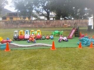 festejos travesuras parque little, baby gym, mesas de juego