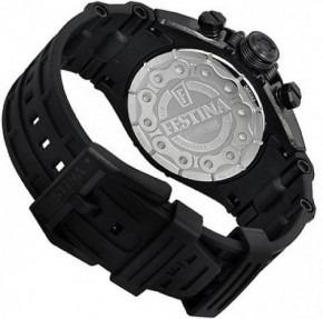 festina chrono bike black limited edition f16602/1