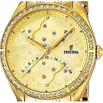 festina clásico las reloj pulsera