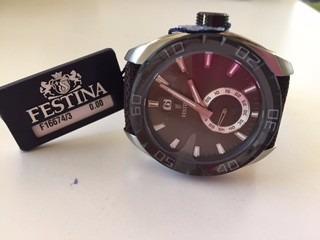 304154fa8733 festina hombre reloj · reloj festina hombre marrón nuevo promo f16674 3  promoción