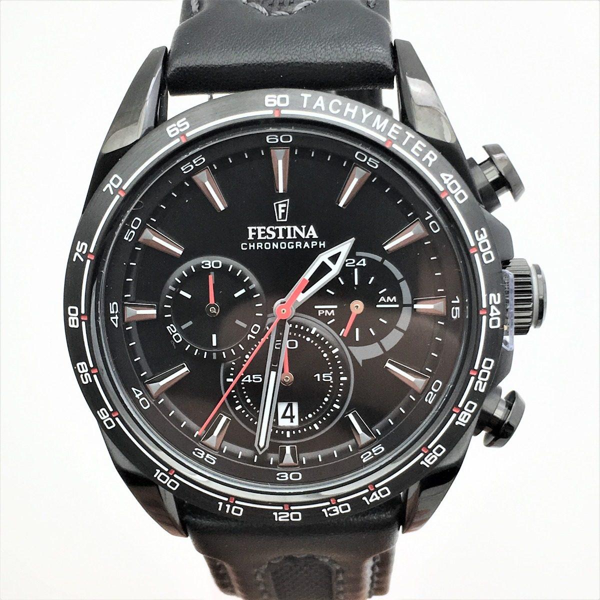 Reloj Festina Chrono F20351 3 Hombre  0fc9e0c07d55