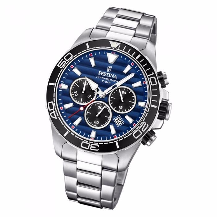 Reloj Festina Hombre F20361.3 Garantia Oficial -   11.200 01d3faf3b908