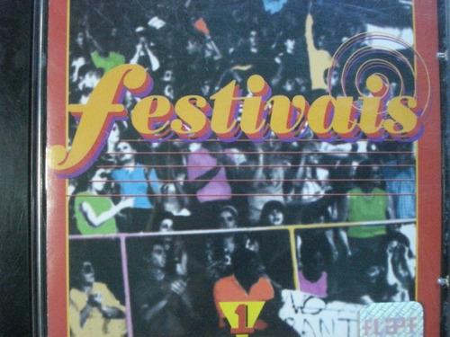 festivais volume 1