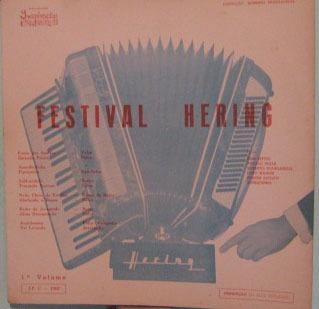 festival hering - nº 1