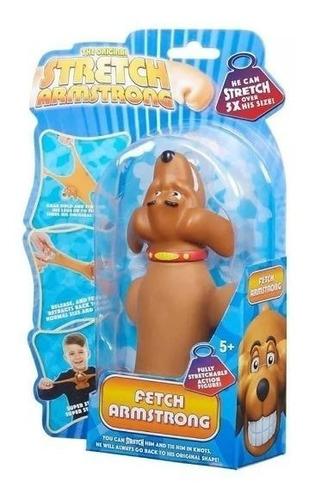 fetch armstrong stretch perro cafè collar rojo 06454