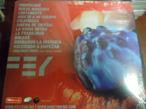 fey cd album dulce tentacion envio gratis incluido