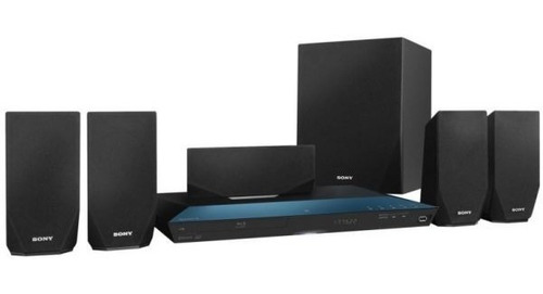 ff blu-ray 5.1 home theater sony bdve2100