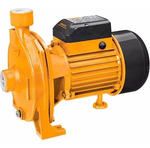 ff bomba centrifuga 1 hp agua limpia ingco cpm7508 altura 30