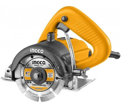 ff cortadora cerámica azulejo ingco mc14008 blindada 1400w