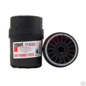 ff42000 filtro fleetguard combustible ff5052 33358 p550440