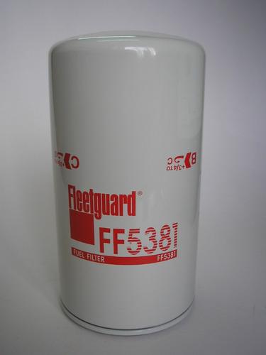 ff5381 filtro fleetguard combus mack 483gb470m 33588 bf7656