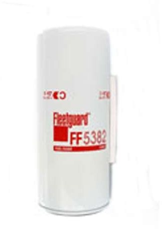 ff5382 filtro combustible fleetguard mack 483gb471m 33587