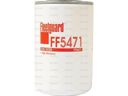 ff5471 filtro comb fleetguard iveco stralishd 2994048 wk1149