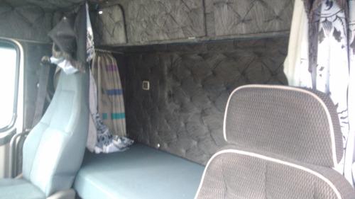 fh 420 6x2  2004 teto baixo motor feito