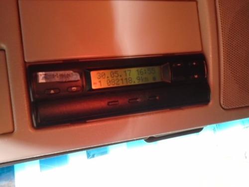 fh 440 6x2 2008/2009