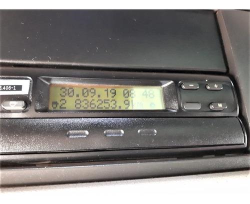 fh 440 6x2 2010 i-shift cabine x l