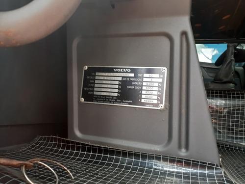 fh 440 6x2 2011 com ar condicionado otímo estado
