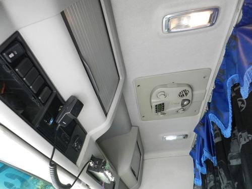 fh 440 6x4 2011 completo top de linha