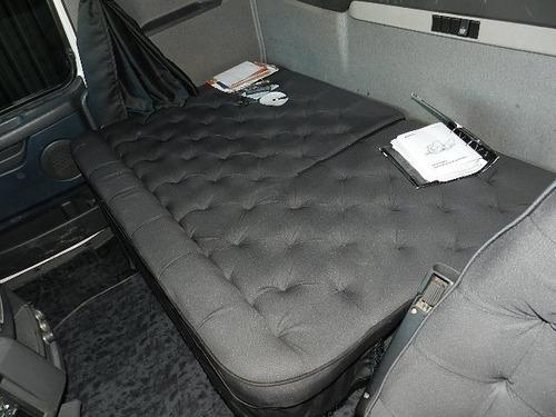 fh 440 6x4 2011 globetroter i-shift traçado