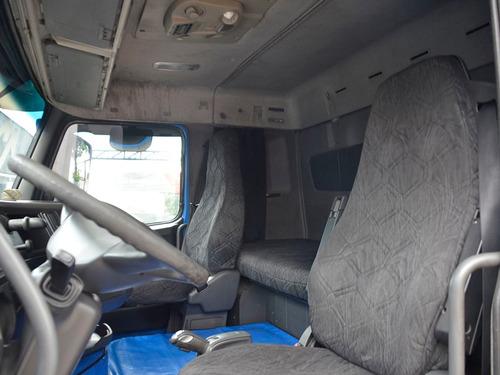 fh 460 6x2 2012 aut= mb 2544 2540 2546 iveco 410 440 480