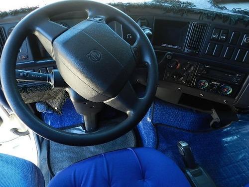 fh 460 6x2 2012 globetroter i-shift