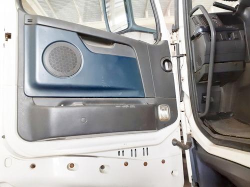 fh 460 6x2t shift - 13/13 - cavalo truck, cabine leito, aut.