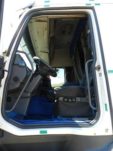fh 500 6x2 2014 globetroter i-shift camara fria 30 palets