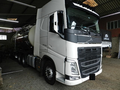 fh 500 6x2 2017 globetroter i-shift impecavel