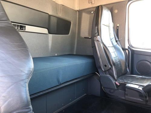 fh 540 2014 6x4 cabine leito = 560 480 500 cavalo traçado