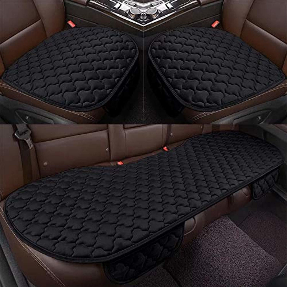 DashMat Original Dashboard Cover Nissan Axxess Premium Carpet, Red 81989-01-25