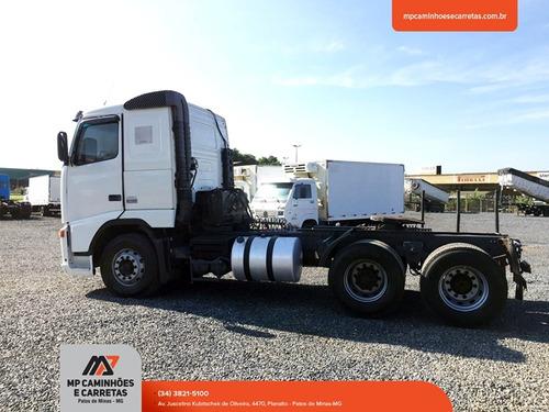fh12 380 caminhão volvo