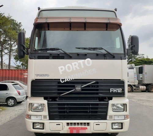 fh12 380 volvo