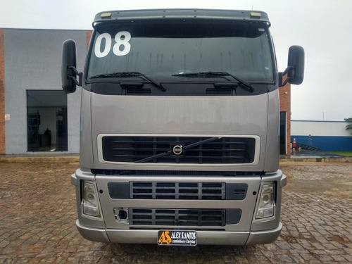 fh12 400 volvo