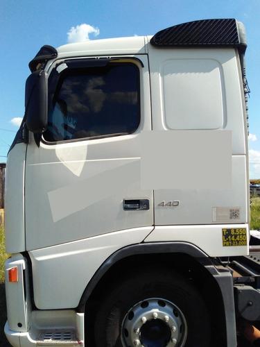 fh12 440 caminhão volvo