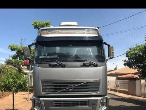 fh12 440 volvo