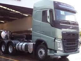 fh12 460 volvo