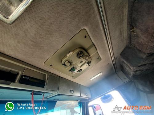 fh420 6x2t 420cv i-shifti pva 2020 pago, vale diesel r$500
