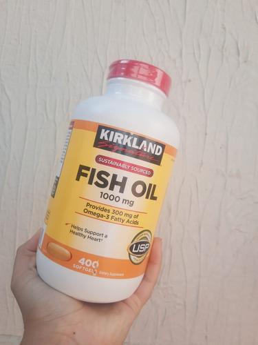 fhis oil de kirkland