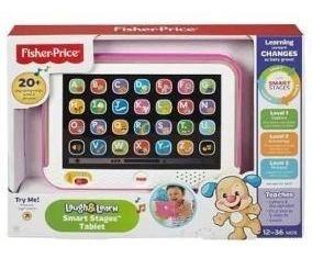 fhiser price tablet de aprendizaje crece conmigo