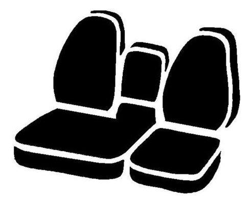 fia sp87-31 negro ajuste personalizado asiento delantero cub
