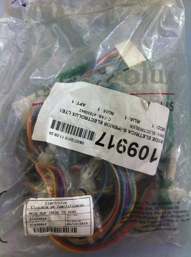 fiação rede elétrica superior lte12 64503034