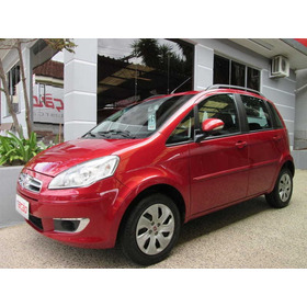 Fiat - Idea Attractive 1.4  2015
