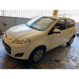 Fiat - Pálio Essence 1.6
