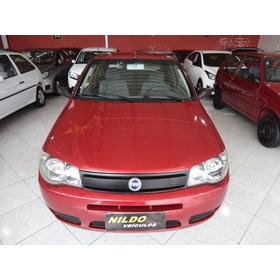 Fiat - Palio Fire 1.0 Flex