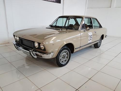 fiat 124 sport coupé italiano - 1975 - raro