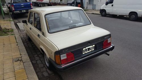 fiat 128 1988