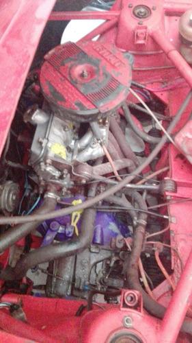 fiat 128 tc competicion permuto fiat uno  motor a nuevo 1.3